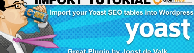 Yoast SEO Import Tutorial for WordPress